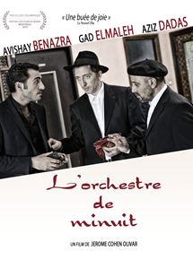 L'Orchestre de minuit streaming
