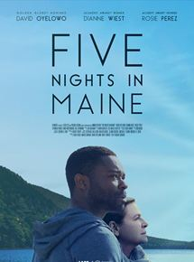 Five Nights in Maine streaming