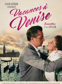 Vacances à Venise streaming