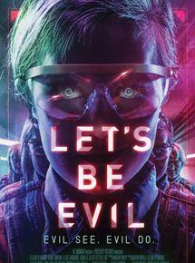 Let's Be Evil streaming