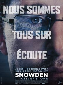 Snowden streaming french/vf