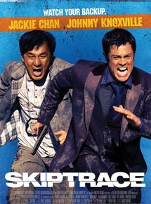Skiptrace streaming