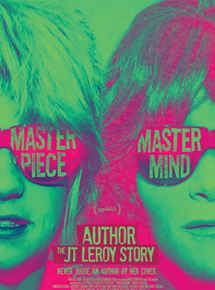 Author: The JT LeRoy Story streaming