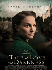 Une histoire d'amour et de ténèbres streaming