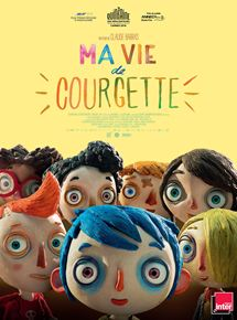Ma Vie De Courgette streaming