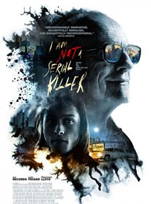I Am Not a Serial Killer en streaming