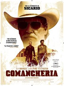 Comancheria VF