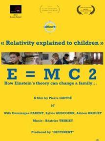 La relativité expliquée aux enfants