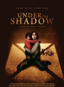 Under The Shadow streaming