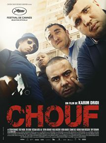 voir Chouf streaming