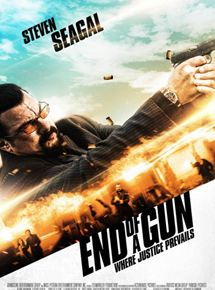 Voir End Of A Gun en streaming