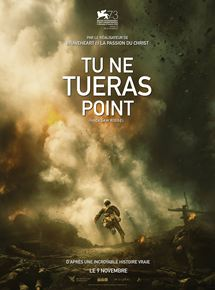 Tu ne tueras point VOD