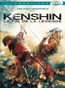 Kenshin : La Fin de la légende streaming