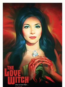 The Love Witch streaming