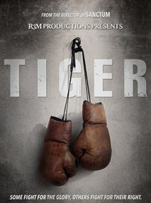Tiger streaming