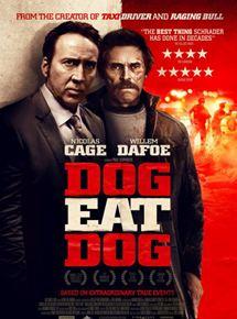 Gagner une place de cinéma pour Dog Eat Dog
