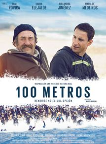 100 metros streaming