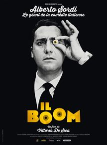 Il Boom streaming