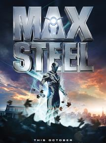 Max Steel streaming