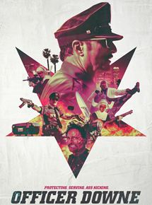 Officer Downe streaming