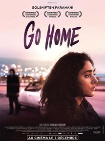 voir Go Home streaming