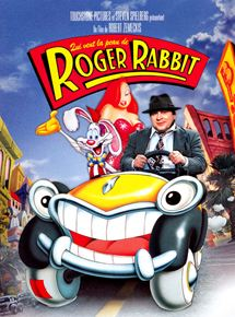 Qui veut la peau de Roger Rabbit ? streaming