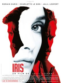 Iris streaming