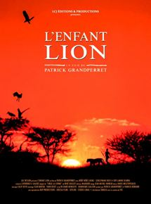 L'enfant lion streaming