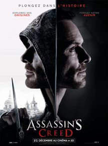 Assassin's Creed en streaming