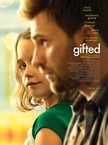 Gifted en streaming