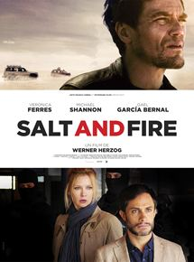 Bande-annonce Salt and Fire