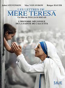 Les Lettres de Mère Teresa streaming
