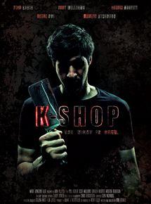 K-Shop streaming