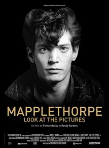 Mapplethorpe : Look at the Pictures streaming