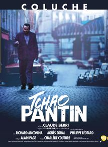 Tchao Pantin streaming