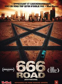 666 Road (Southbound) streaming