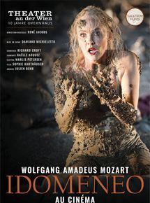 Idomeneo (Rising Alternative)