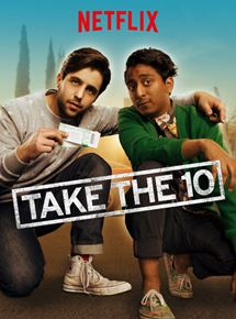 Bande-annonce Take The 10