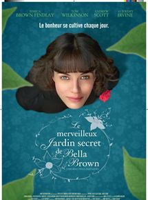 Le Merveilleux Jardin Secret de Bella Brown streaming