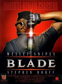 Blade streaming