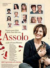 Assolo streaming