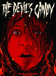 The Devil's Candy en streaming