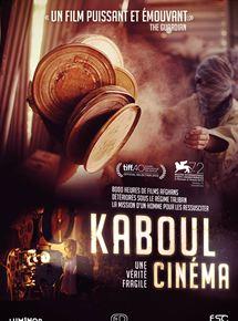 Kaboul Cinéma – Une vérité fragile streaming