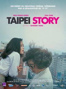 Taipei Story streaming
