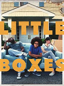 Little Boxes streaming
