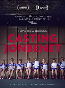 Casting JonBenet streaming