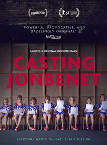 Casting JonBenet streaming gratuit