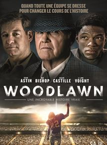 Woodlawn streaming