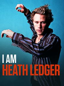 I Am Heath Ledger streaming