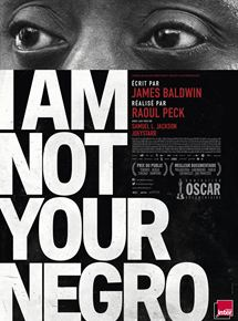 Bande-annonce I Am Not Your Negro
